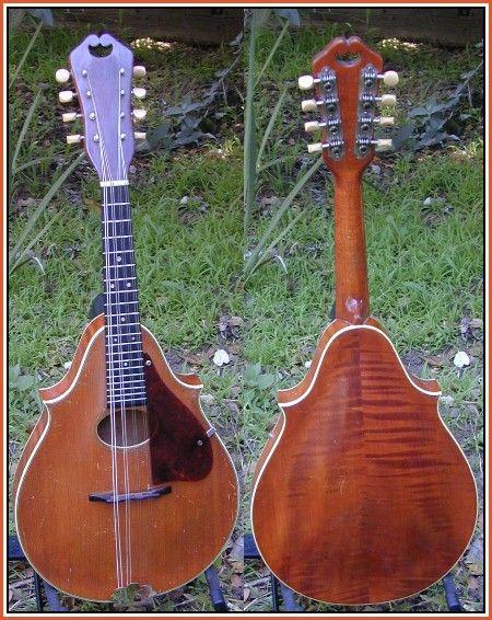 1929 Martin Style 20 Mandolin : Mandolin madness! : Pinterest : Mandolin and Instruments