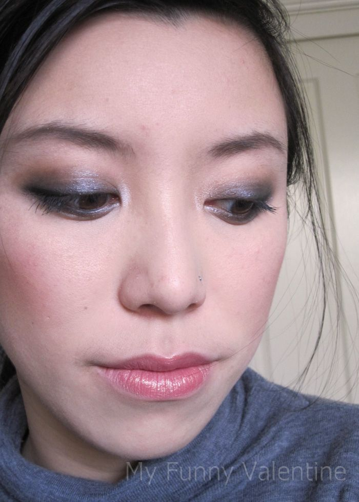 Naked Eyes Neutral Eyeshadow Guide: Naked Palette Eyes