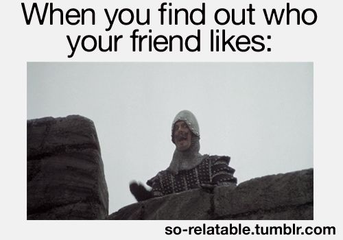 So Relatable - Funny GIFs, Relatable GIFs & Quotes haha lol that is Monty Python holy grail!