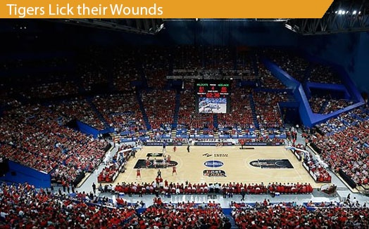 National Basketball League | Melbourne Tigers