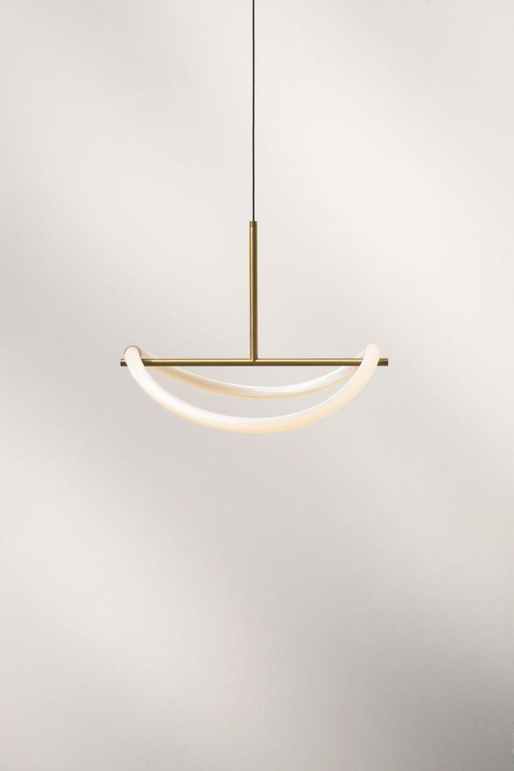 Poetic flexible light by Truly Truly