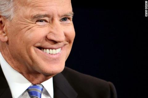 The 25 funniest tweets about the VP debate