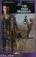 Mad Max The Road Warrior Gyro Captain (N2 Toys, 2000) New on Card