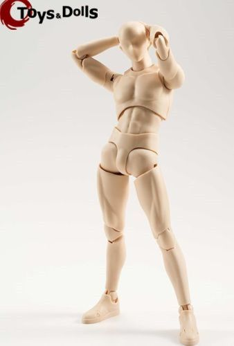 44.99$  Watch more here - http://aiq4a.worlditems.win/all/product.php?id=32716090451 - BanDai S.H.Figuarts SHF BODY Male Model Body Movebale 30 Ponits Action Figure Flesh Color Version Toys and Hobbies