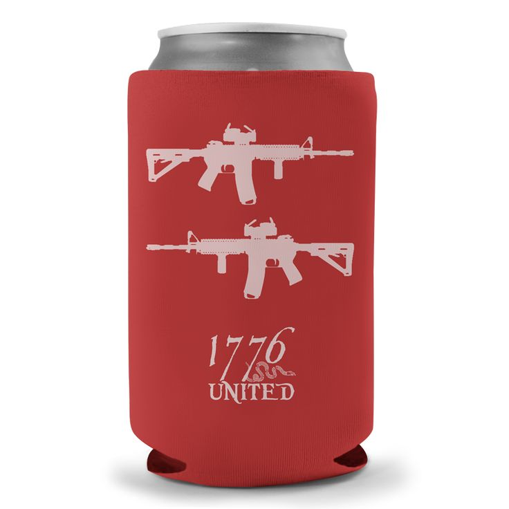 It's time to chosen Equality Koozie