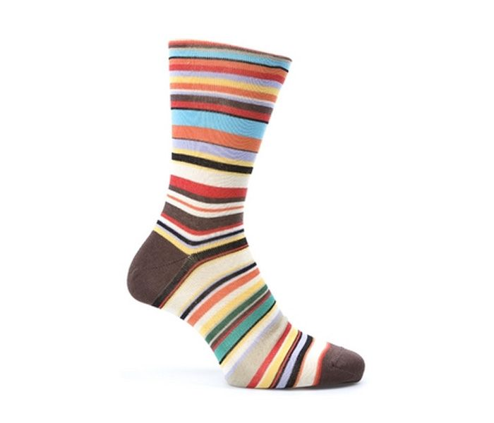 If you are in search of Designer Multi-colour socks, place bulk order or notify via mail from one of the top USA, Australia and Canada manufacturers and suppliers,