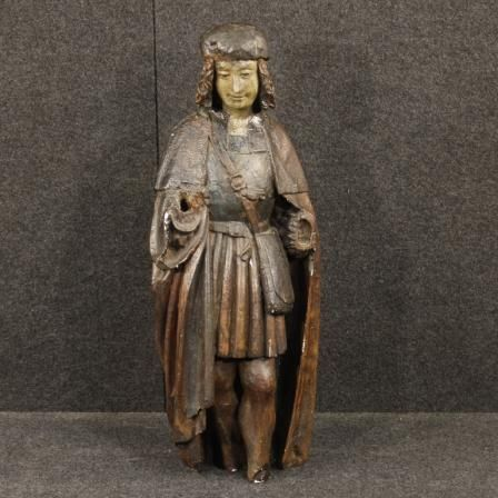 800€ Religious French Sculpture depicting Pilgrim. Visit our website www.parino.it #antiques #antiquariato #art #antiquities #antiquario #sculpture #statue #decorative #interiordesign #homedecoration #antiqueshop #antiquestore #plaster #statue #religious #bust #pilgrim