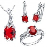Set bijuterii ocazie cu cristale rosii http://www.bijuteriifrumoase.ro/cumpara/set-bijuterii-ocazie-cu-cristale-rosii-3465