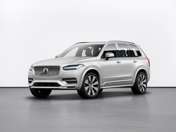 2020 Volvo Xc90 Preview Pricing Release Date Volvo Xc90 Volvo Suv Hybrid Car
