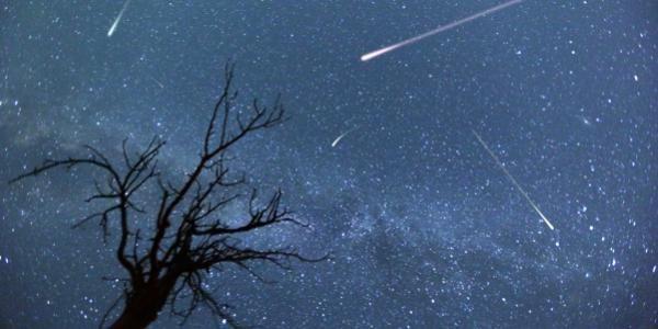 Ursidi e Lincidi: le stelle cadenti salutano l'inverno, doppio spettacolo per il solstizio