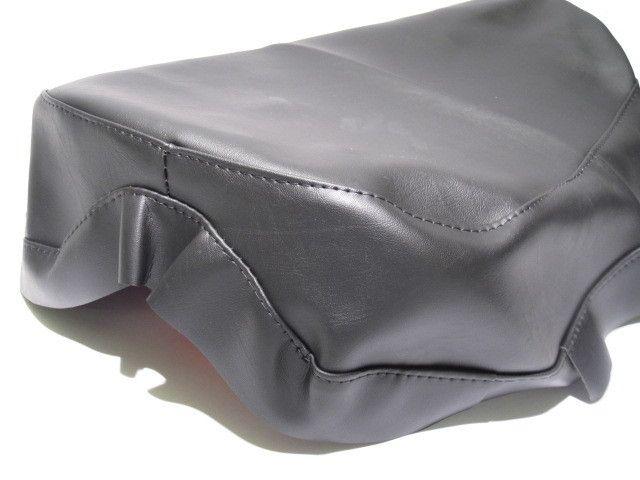 Montesa, 1975-76, Seat Cover