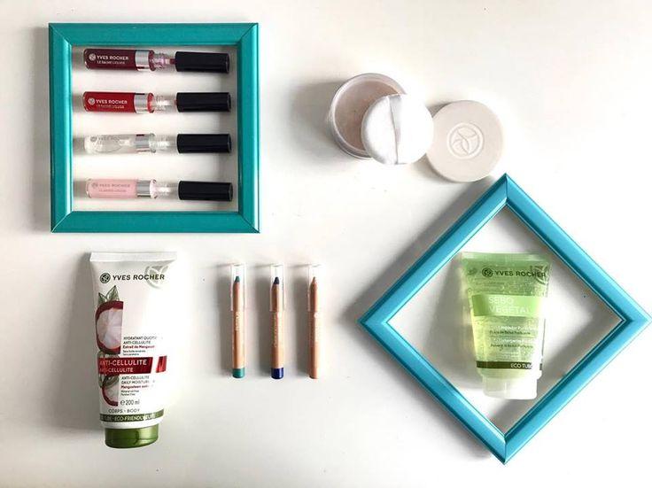 5 prodotti Yves Rocher entrati nella mia beauty routine   The colours of my closet