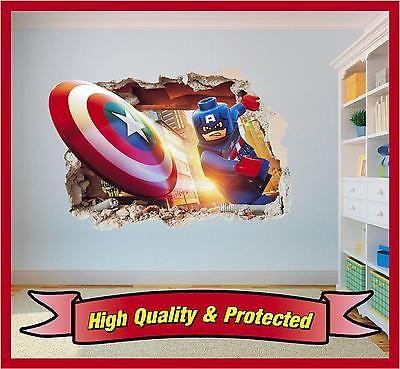 Las 25 mejores ideas sobre pared lego en pinterest for Calcomanias para dormitorios