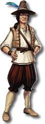 1492, le navigateur Bartolomeu Dias a découvert un archipel dans l'océan Atlantique qui pourrait abriter les vestiges de la civilisation disparue de l'Atlantide. Le roi Jean II du Portugal finance une expédition sans commune mesure depuis le Port du Douros et a mandaté son recruteur particulier, Dania Esteban, pour trouver des navires robustes capables d'affronter les eaux tumultueuses de l'océan.