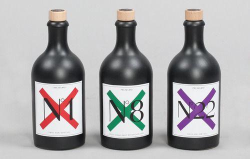 Pelikamo Drinks