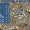 IPP lança Mapa Digital do Rio de Janeiro