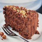 #SchokoKäsekuchen-Nutella-Torte – #NutellaTorte – #NutellaTorte – #SchokoKäsek… 18c3fe30f30efb86bf483c255f7e6fc9