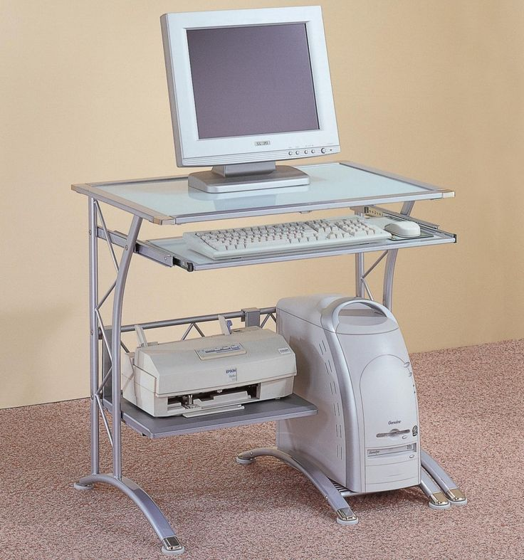 Amazing 1000 Ideas About Small Computer Desks On Pinterest Small Corner Largest Home Design Picture Inspirations Pitcheantrous