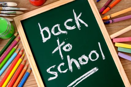 Back to School: 3 Last Minute Saving Tips!