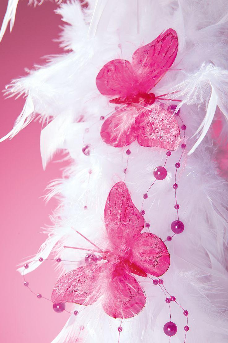 40 best images about decoracion mariposas on pinterest for Decoracion san valentin pinterest