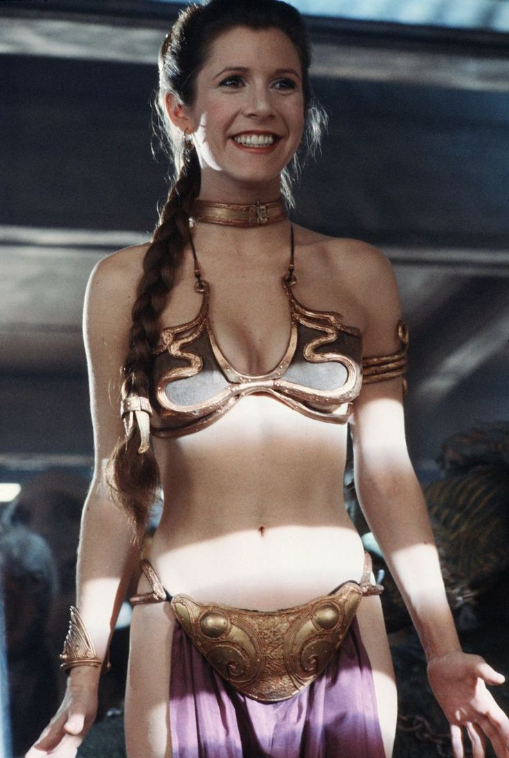 1000 ideas about Princess Leia Gold Bikini on Pinterest Star. Princess Leias Gold Bikini Sold for 96 000