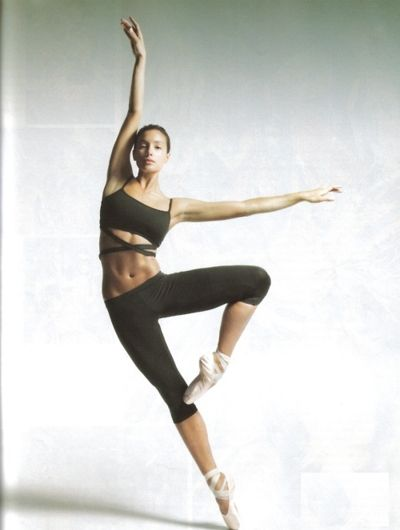 20 best images about Ballerina body on Pinterest ...