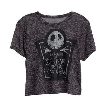 The Nightmare Before Christmas shirt