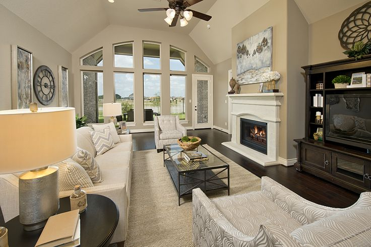 17 Best Images About New Ventana Lakes Model Home 3 257