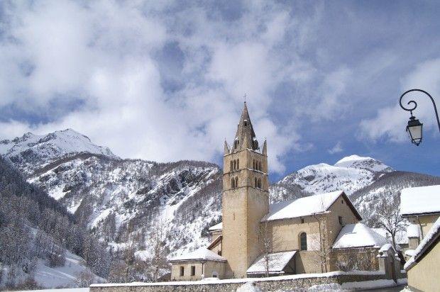 Queyras. Lo sci nel parco più alto d'Europa   Repubblica Viaggi