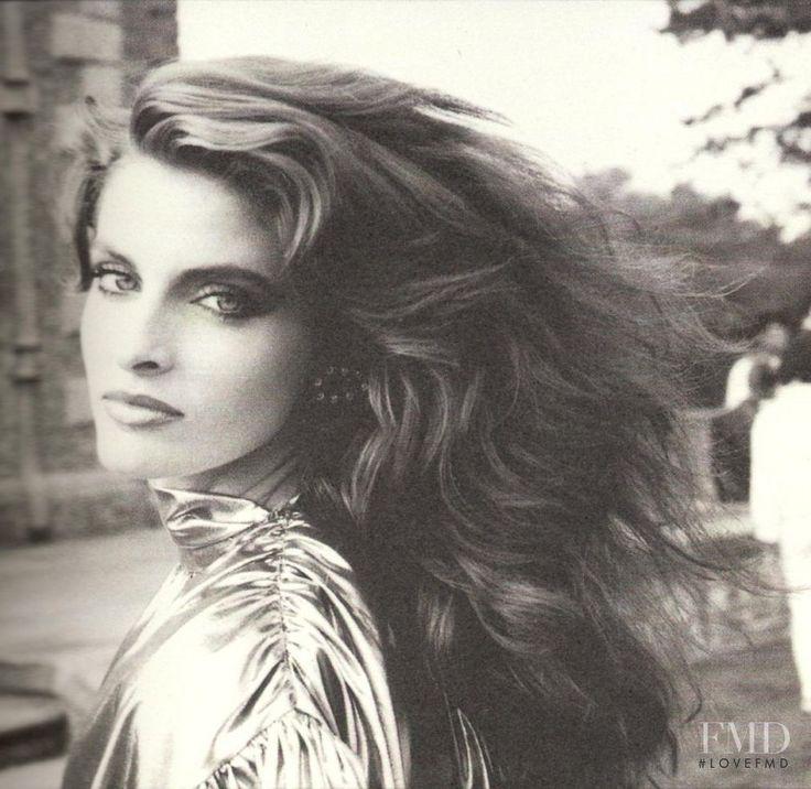 Photo of fashion model Joan Severance - ID 314204 | Models | The FMD #lovefmd