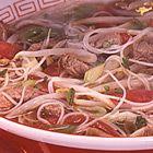 Een heerlijk recept: Thaise noedelsoep met rundvlees