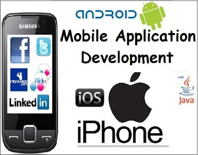 Milecore latest and smart application development services for our expertise for iPhone, android app development services.....