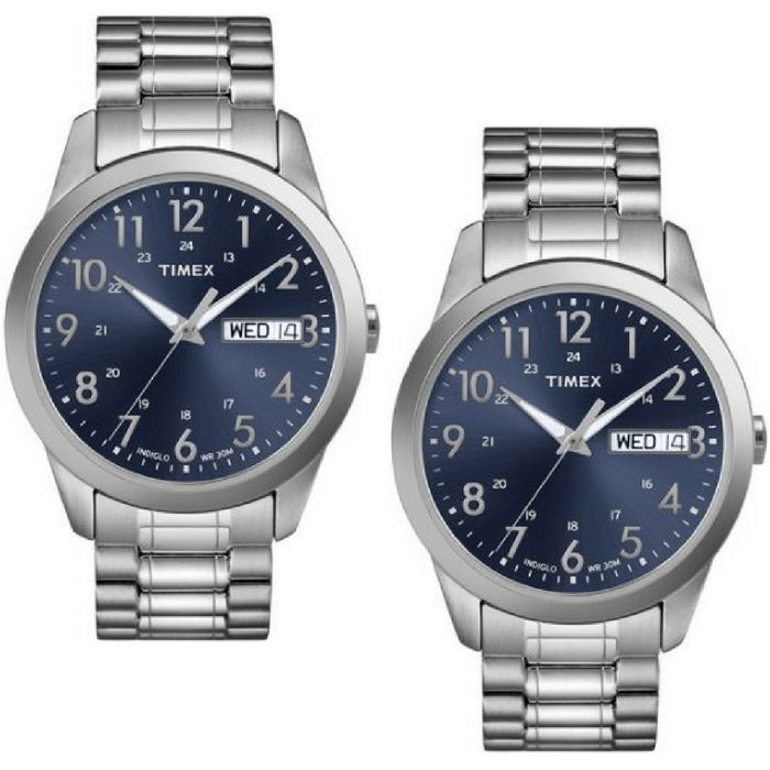 Timex Men's South Street Sport Watch Just $39! Down From $58! PLUS FREE Shipping!  http://feeds.feedblitz.com/~/492548324/0/groceryshopforfreeatthemart~Timex-Mens-South-Street-Sport-Watch-Just-Down-From-PLUS-FREE-Shipping/