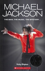 Star biography: Michael Jackson - King of Pop for all ages 57
