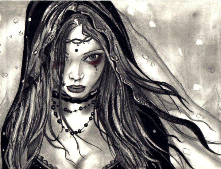 Victoria Frances by Maju17.deviantart.com on @DeviantArt