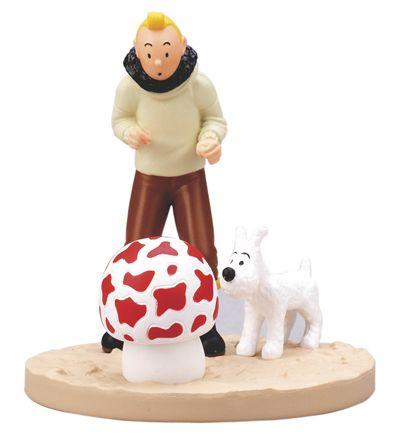 Figurines & Coffret Figurine