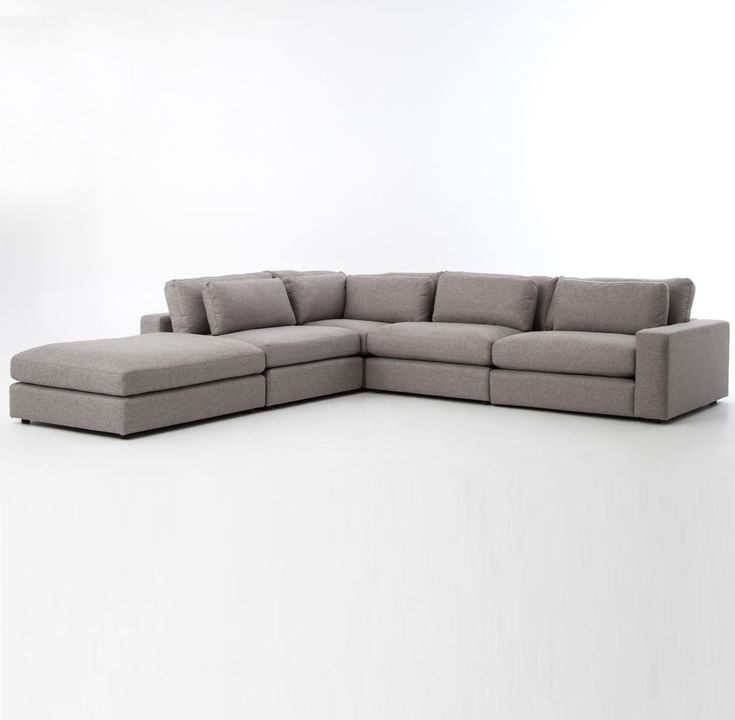 Best 25+ Contemporary sectional sofas ideas on Pinterest Italian - contemporary curved sofa