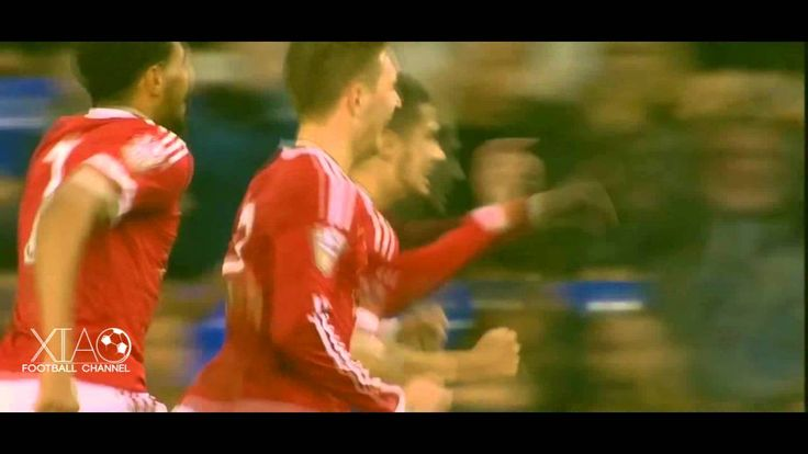 Guillermo Varela Title Winning Goal   Manchester United 3 2 Tottenham U21
