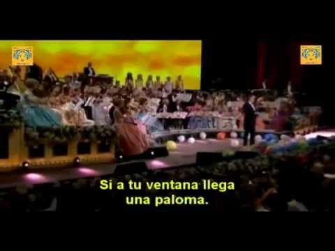 Andre Rieu - La Paloma Y Cielito Lindo (joluanju73)