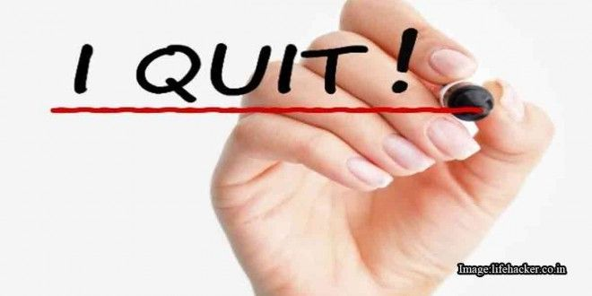 6 Things to do when you are Serving Your Resignation Notice Period