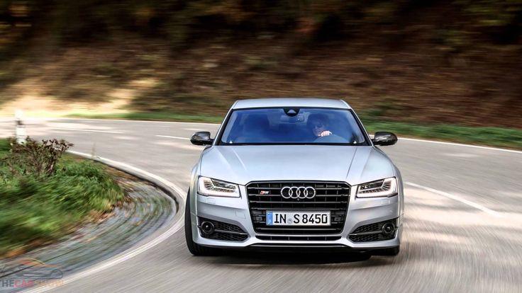 2017 Audi S8 Sedan - Review, Specs, Price - http://www.autos-arena.com/2017-audi-s8-sedan-review-specs-price/