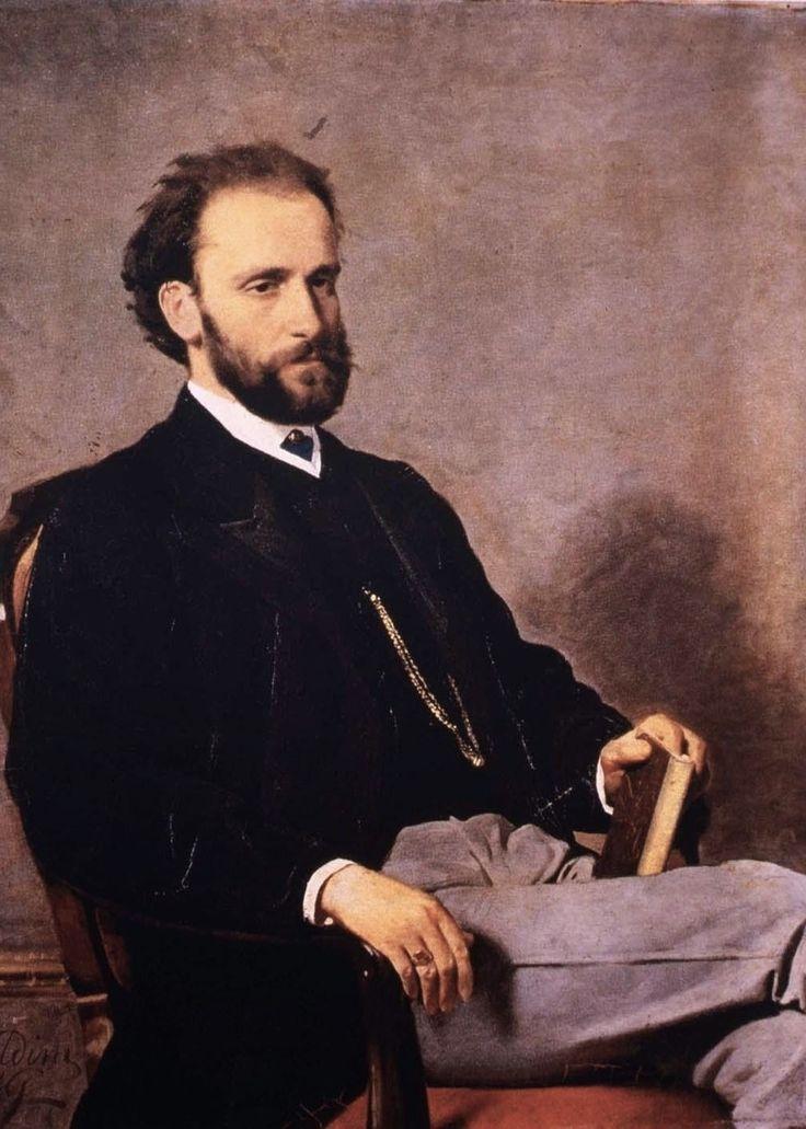 L΄avvocato Comotto (1865)