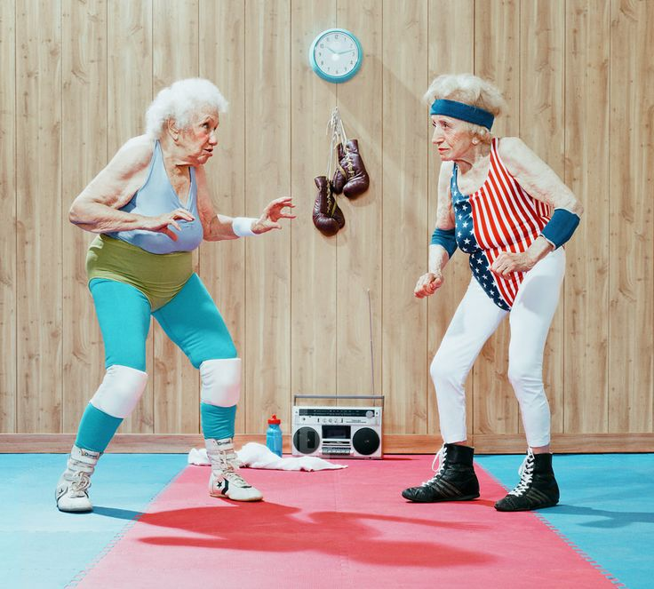 grandparents get their game on in the golden years series by dean bradshaw