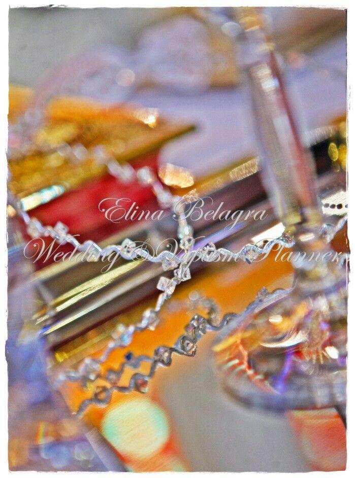 #diakosmisi #gamou #stefana #veres #karafa #potiri #eidi_gamou #weddingplanner #elinabelagra #weddingcrowns #orthodoxwedding #stolismosgamou #diakosmisigamou
