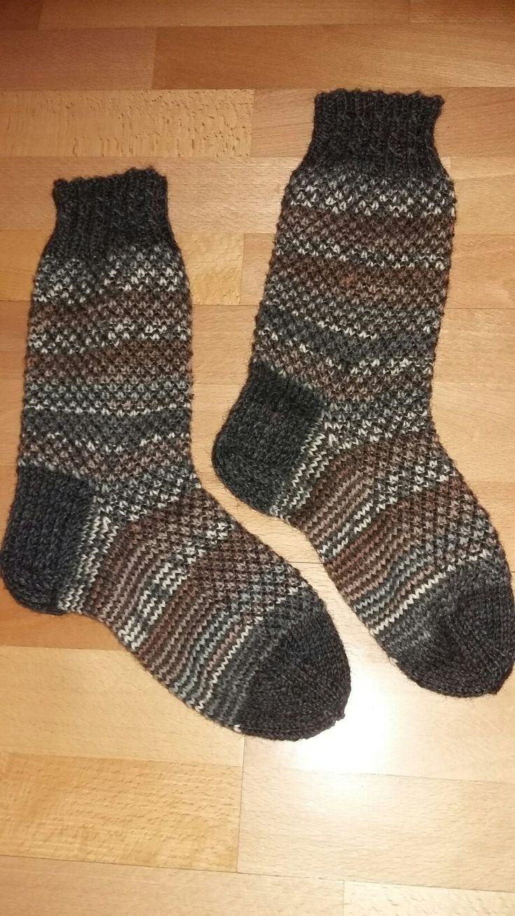 Broken seed socks