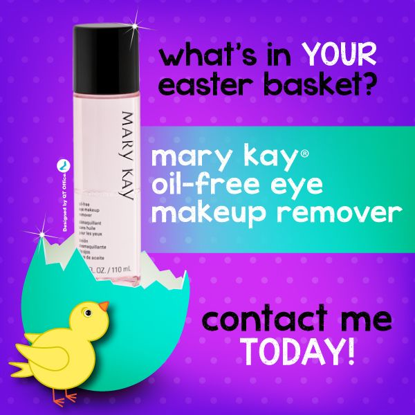 15 best mary kay easter promotion ideas images by qt office whats in your easter basket negle Gallery