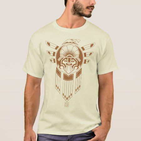 Inca Bird Tattoo T-Shirt - tap, personalize, buy right now!