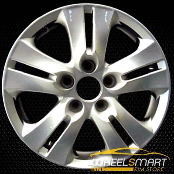 16 Honda Accord Oem Wheel 2008 2010 Silver Alloy Stock Rim 63935