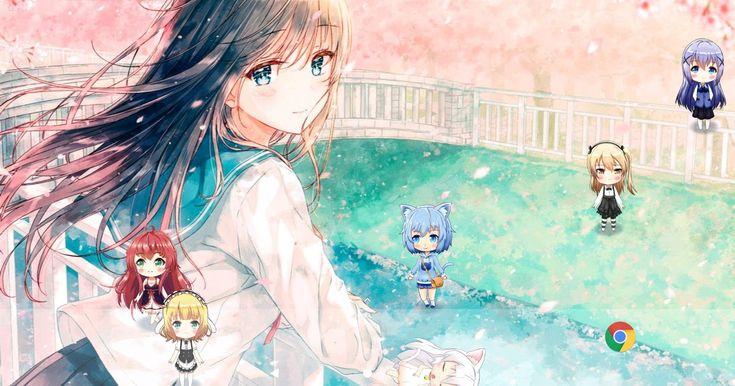 15 anime live wallpaper unlocked lively anime live