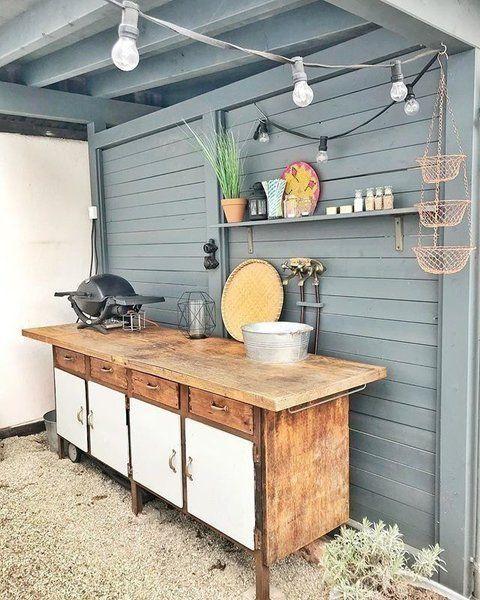 DIYnstag: 9 DIY-Gartenideen im Boho-Stil und Umgestaltungstipps von ...